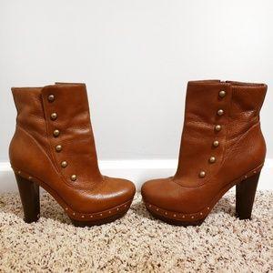 820eb7e800d Women High Heel Ugg Boots on Poshmark